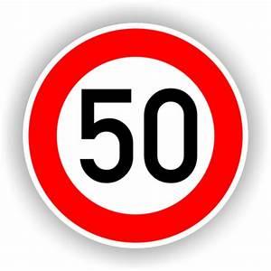 Km H Berechnen : verkehrsschild zul ssige h chstgeschwindigk 50 km h 274 50 ~ Themetempest.com Abrechnung