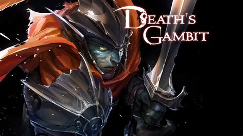 deaths gambit game ps playstation