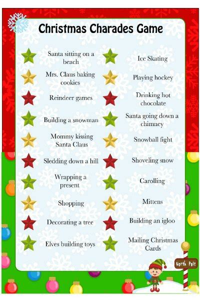 easy christmas games for adults ideas for everyone
