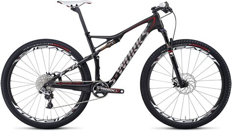 2014 Specialized Epic S-Works Carbon World Cup 29 White ...