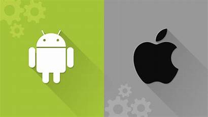 Android Ios App Between Development Differences Sms