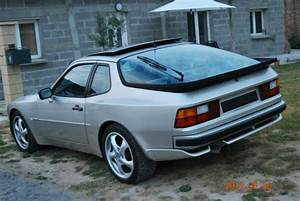 Porsche 944 Le Bon Coin : troc echange porsche 944 ph2 de 1987 sur france ~ Gottalentnigeria.com Avis de Voitures