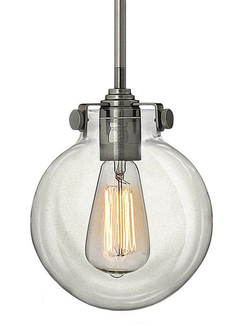 150 view the hinkley lighting 3128 1 light indoor mini