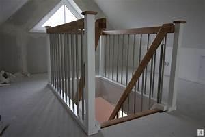 Treppe Zum Dachboden Nachträglich Einbauen : treppe zum dachboden 004 tischlerei albers ~ Orissabook.com Haus und Dekorationen