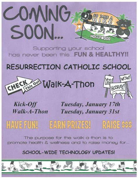 home resurrection catholic school