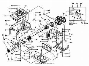 Generator Drawing At Getdrawings