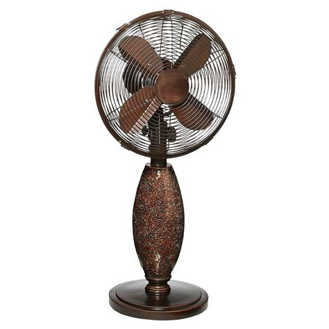 table fans at home depot deco breeze 11 5 in harmony table fan doh2979 the home