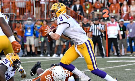 LSU vs. Northwestern State Fearless Prediction, Game Preview