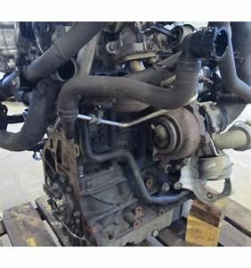 Audi A3 2l Tdi 140 : moteur 2l tdi 140 cv 16 soupapes type bkd ~ Gottalentnigeria.com Avis de Voitures