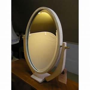 Miroir De Coiffeuse : miroir de coiffeuse art d co en sur moinat sa antiquit s d coration ~ Teatrodelosmanantiales.com Idées de Décoration