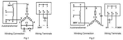 Phase Motor Running Single Power Supply Gohz