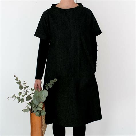 assembly  cap sleeve dress wardrobe architect