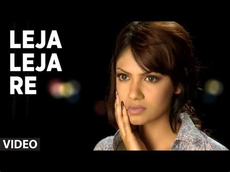 Leja Leja Re Full Video Song Ustad Sultan Khan Shreya