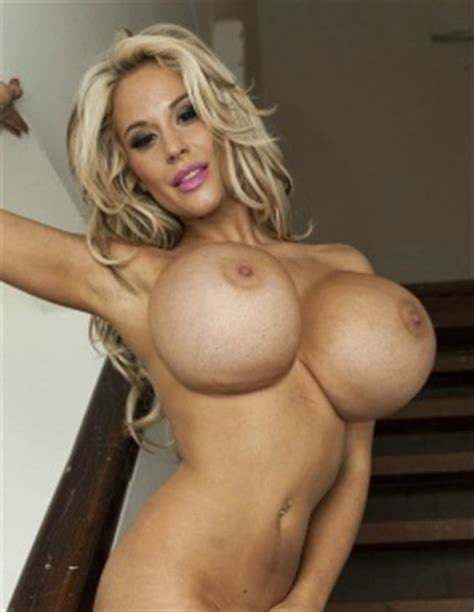 Hannah Prentice Boobpedia Encyclopedia Of Big Boobs