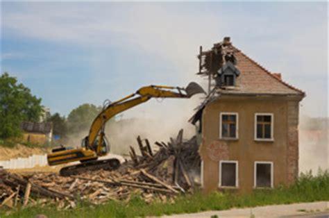st catharines demolition service contractor demolish