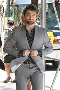 "Daniel Radcliffe on ""The View"" | Tom + Lorenzo  onerror="