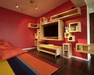 Deco Maison Interieur : chantier d coration maison int rieur ~ Zukunftsfamilie.com Idées de Décoration