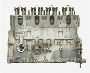 Atk Engines Da28 Replacement 2 5l I