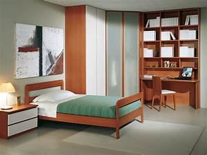 modernes schlafzimmer f r kinder mit eckschrank idfdesign With kinder schlafzimmer