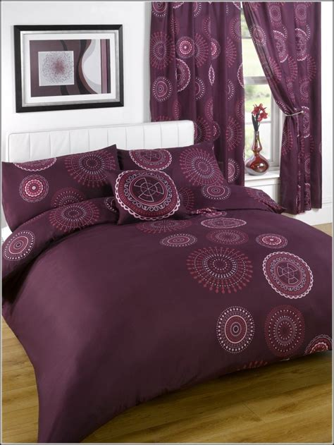 bed in a bag with curtains beds home design