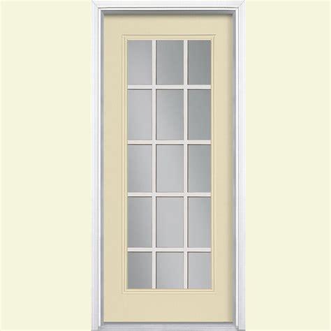 doors  glass masonite doors       lite