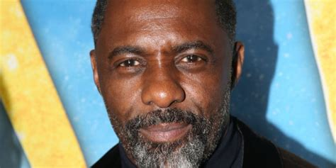 Idris Elba Slams Theories About Black People And ...