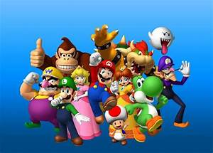 OBD Wiki - Mario Bros