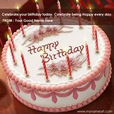 Happy Birthday Cakes With Candles For Best Friend   300 x 300 jpeg 21kB