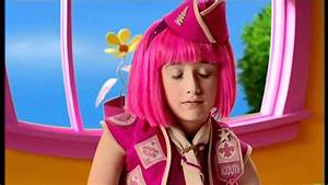 LazyTown You'll Always Find Your Way Back Home - YouTube