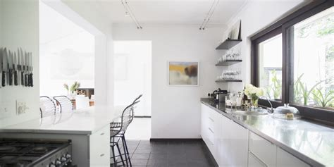 Galley Kitchen Design Ideas-layout And Remodel Tips