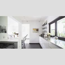 17 Galley Kitchen Design Ideas  Layout And Remodel Tips