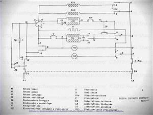 Washer Rama Museum   Philips Mod  Kb2055 Bio40 Schematic