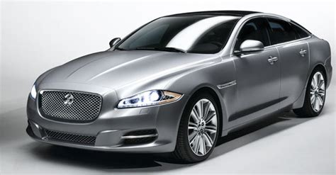how much are the new jaguars jaguar xj is back with some bite the new york times