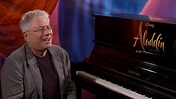 Aladdin Composer Alan Menken on His Favorite Disney Song ...