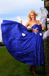 miss world australia postpones national costume reveal after her anzac inspired outfit had