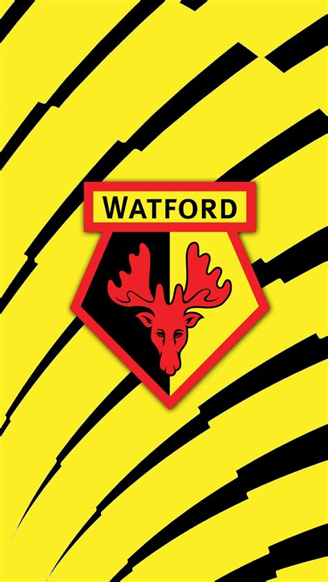 Watford Mobile Wallpapers - Wallpaper Cave