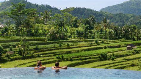 10 Breathtaking Bali Getaways With Infinity Pools