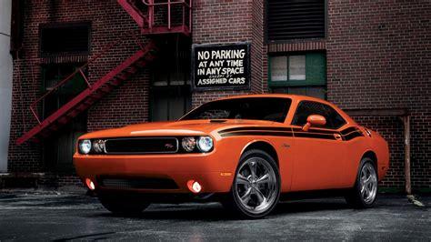 2014 Dodge Challenger Rt Classic Wallpaper