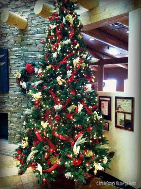 southwest christmas tree albuquerque indian pueblo