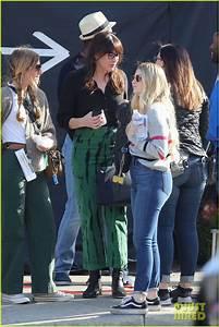Liv Tyler Films Scenes for '9-1-1: Lone Star' in LA: Photo ...