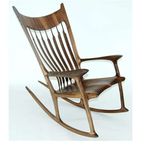 wooden rocking chair big eastsacflorist home and design