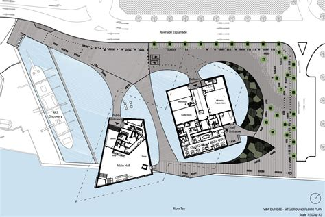 Kultur Und Freizeitdesign Museum Dundee by Design Museum Dundee Flachdach Kultur Und Freizeit