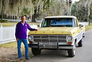1969 Ford F-350 - Charles S