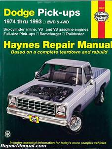 Haynes Dodge Full