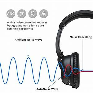 Noise Cancelling Headphones Are More Than Just Good Sound