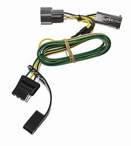 2006 Ford F-250 And F-350 Super Duty Custom Fit Vehicle Wiring