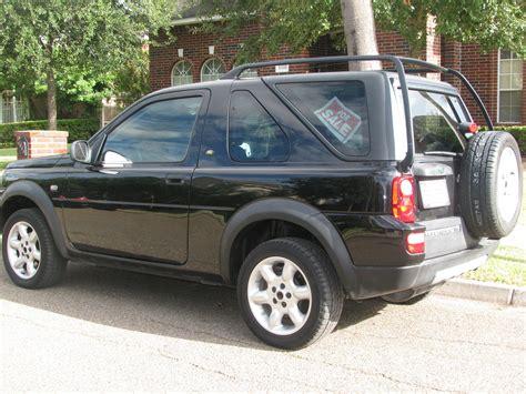 2005 Land Rover Freelander Pictures Cargurus