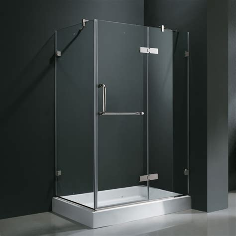 Shower Stall Kits Canada by Cabine De Baignoire Ou 224 L Italienne