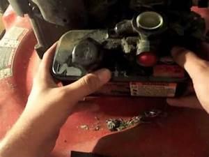 Briggs And Stratton 500 Carburetor