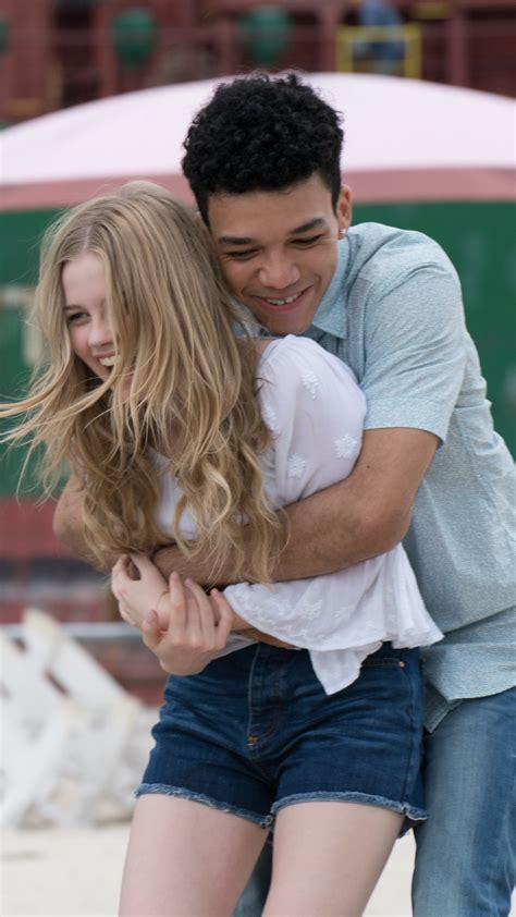 wallpaper  day angourie rice justice smith